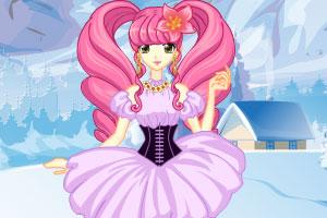 时尚魔法公主