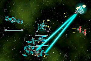 《星际舰队》截图1