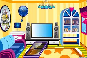 《时髦的公寓》游戏画面1