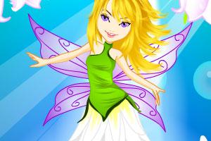 《春天的童话》游戏画面1
