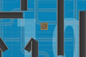 《木箱碰撞王2》游戏画面1