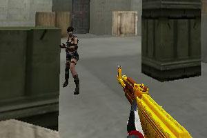《火线战士2》游戏画面1