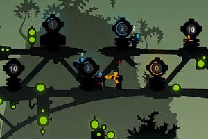 《暗黑星球大战2》游戏画面3
