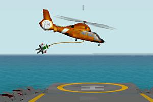 海上救援队