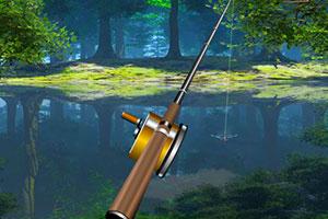 《湖边钓鱼3》游戏画面1