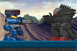 機器人大對戰中文版