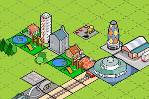 《建造城市》游戲畫面1