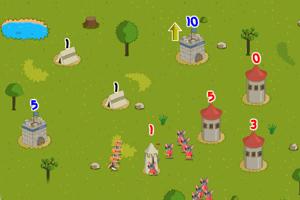 《猫之国远征》游戏画面1