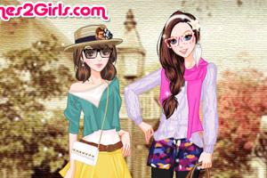 《糖果姐妹2》游戏画面1