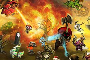 《入侵者之战2中文版》游戏画面1