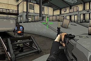 《特战队行动3》游戏画面1