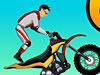 疯狂摩托特技2