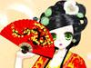 中国水袖裙