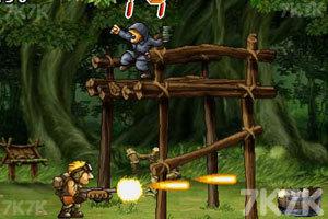 《特种任务》游戏画面4