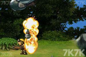 《特种任务》游戏画面7