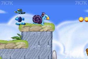 《冰火战士》游戏画面5
