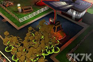 《僵尸大亨》游戏画面8
