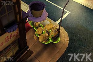 《僵尸大亨》游戏画面3