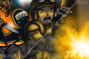 《救世英雄修改版》游戏画面1