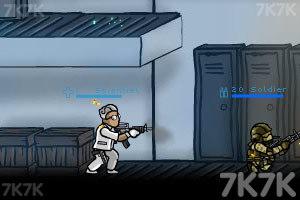 《救世英雄修改版》游戏画面6