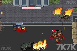 《二战风云2》游戏画面9