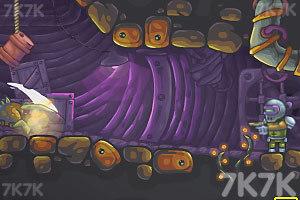 《地下城勇士2》游戏画面8