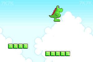《恐龙冒险2》游戏画面7