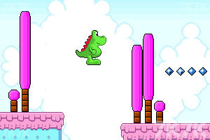 《恐龙冒险2》游戏画面4