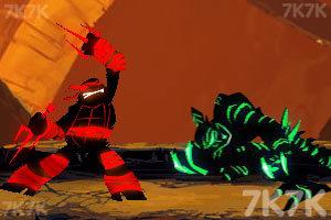 《忍者神龟之黑暗前夕无敌版》截图4