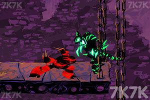 《忍者神龟之黑暗前夕无敌版》截图7