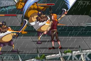 《海盗猎人2》游戏画面6
