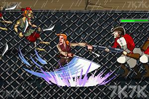 《海盗猎人2》游戏画面3