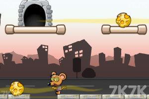 《奶酪陷阱捕老鼠》游戏画面5