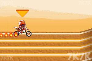 《越野摩托竞速赛》游戏画面6