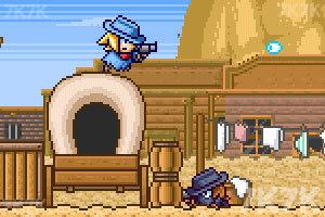 《小小枪战2》游戏画面4
