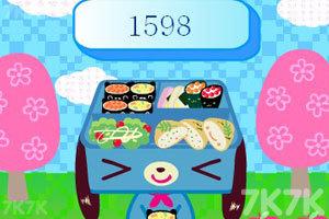 《可爱午餐对对碰》游戏画面7