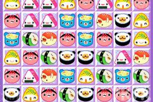 《可爱午餐对对碰》游戏画面9