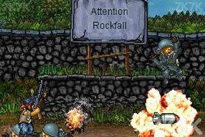 《水陆突击队》游戏画面4