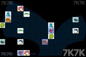 《宠物连连看2.6》游戏画面10