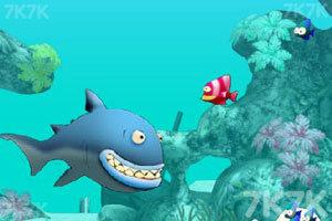 《大鱼吃小鱼2》截图7