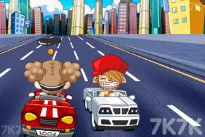 《跑跑卡丁车》游戏画面6
