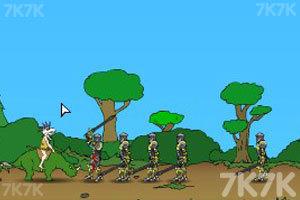 《战争进化史》游戏画面7