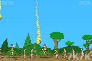 《战争进化史》游戏画面5