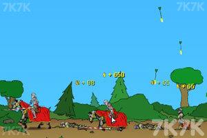 《战争进化史》游戏画面10