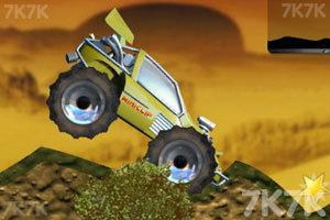 《沙滩越野车》游戏画面8