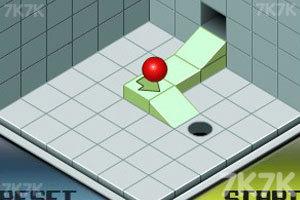 《小球进洞》游戏画面3