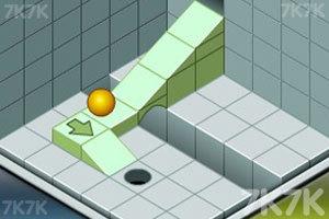 《小球进洞》游戏画面7