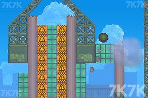 《超级碎石》游戏画面5