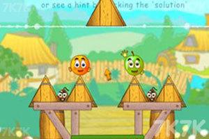 《拯救橙子2》截图5
