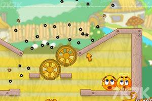 《拯救橙子2》截图3